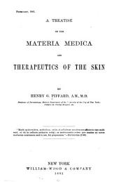A Treatise on the Materia Medica and Therapeutics of the Skin: Page 627, Volume 1881