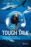 Tough Talk PDF