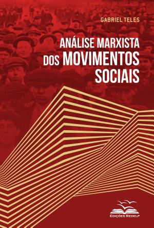 An  lise marxista dos movimentos sociais PDF