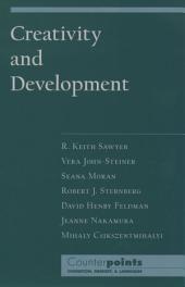 Creativity and Development