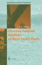 Structure Function Relations of Warm Desert Plants PDF