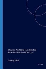 Theatre Australia (un)limited
