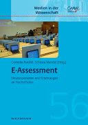 E Assessment PDF