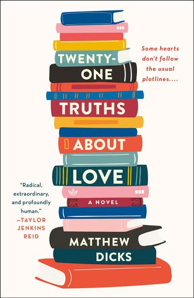 Download Twenty one Truths About Love Book