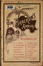 Tom Bracken's Annual, 1896
