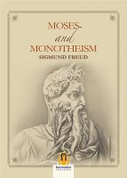 Moses and Monotheism PDF