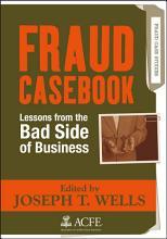 Fraud Casebook PDF