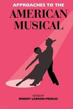 Approaches to the American Musical PDF
