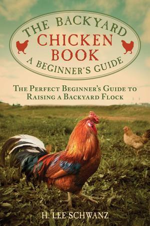 The Backyard Chicken Book PDF