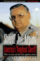 America s Toughest Sheriff Book