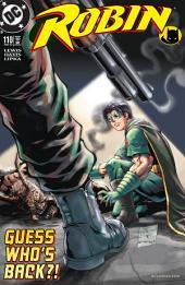 Robin (1993-) #110