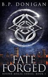 Fate Forged Book PDF