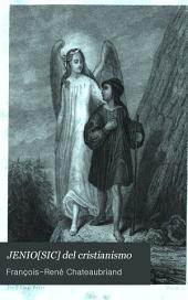 Jenio [sic] del cristianismo