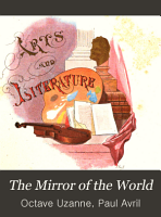 The Mirror of the World PDF