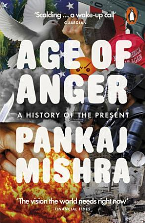 Age of Anger PDF