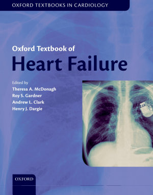 Oxford Textbook of Heart Failure