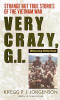 Very Crazy  G I   PDF