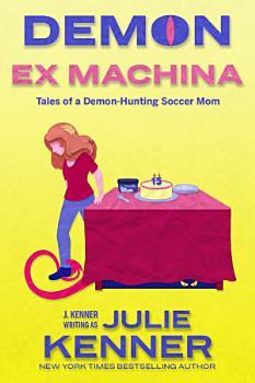 Demon Ex Machina PDF