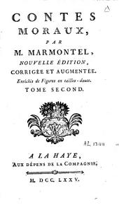 Contes moraux: Volume1