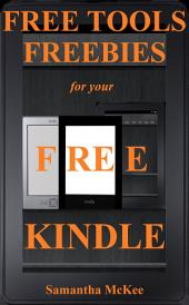 Free Tools & Freebies for your Kindle: Free Kindle ebooks