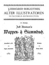 Wappen & Stammbuch