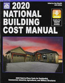 2020 National Building Cost Manual PDF