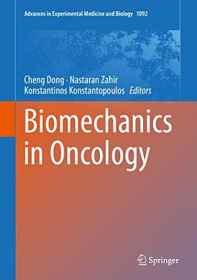 Biomechanics in Oncology