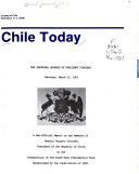 Chile Today