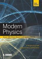 Modern Physics  18th Edition PDF