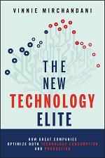 The New Technology Elite