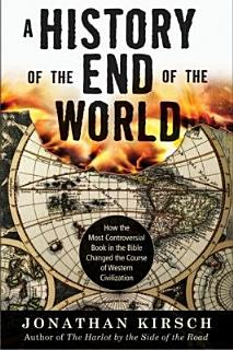 A History of the End of the World Book