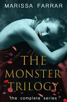 The Monster Trilogy  The Complete Series PDF