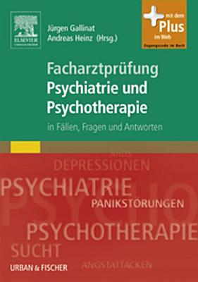 Facharztpr  fung Psychiatrie und Psychotherapie PDF