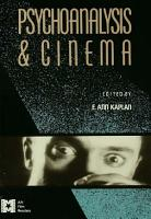 Psychoanalysis and Cinema PDF