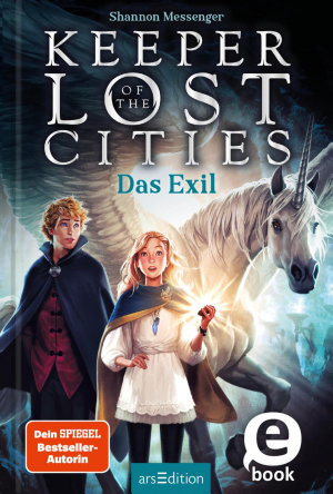 Keeper of the Lost Cities   Das Exil  Keeper of the Lost Cities 2  PDF