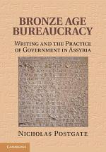 Bronze Age Bureaucracy