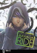 Maximum Ride Manga
