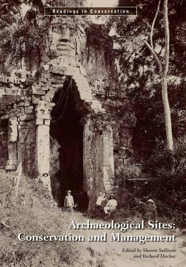 Archaeological Sites PDF
