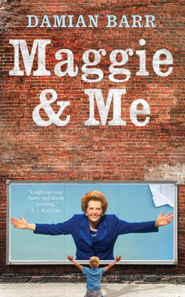 Maggie Me