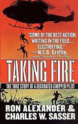 Taking Fire Book PDF