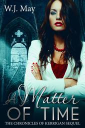 A Matter of Time: Tattoo Fantasy Paranormal Romance