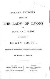 Lady of Lyons