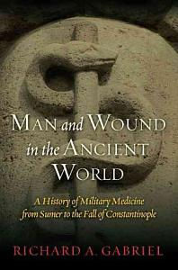 Man and Wound in the Ancient World Book