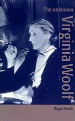 The Unknown Virginia Woolf