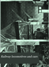 Railway Locomotives and Cars: Volume 84