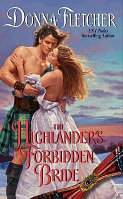 The Highlander s Forbidden Bride