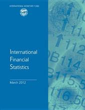 International Financial Statistics: Volume 65, Issue 3
