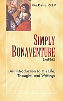 Simply Bonaventure PDF
