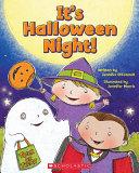 It s Halloween Night