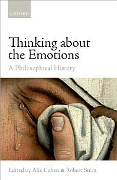 Thinking about the Emotions PDF